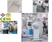PVC pelletizing/granulating machine