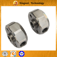 hydraulic fluid parts with oem machining service