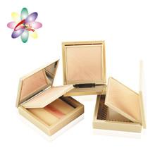 2014 new design korea makeup powder foundation have more color