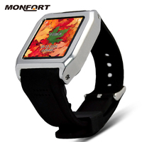 2015 latest t china goods touch screen Android Bluetooth gps camera gsm watch mobile phone