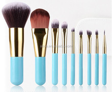 Professional high quality makeup brushes manufacturers for wholesales