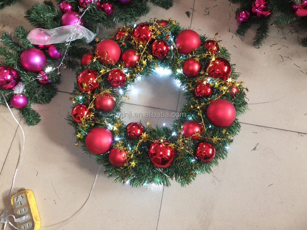 Lovely Christmas Wreath Wholesale Suppliers #1: Wholesale-wreath-making-supplies.jpg