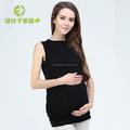 Bastante suave ropa linda del embarazo AK152
