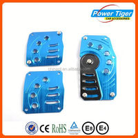 high quality lighted foot car pedals