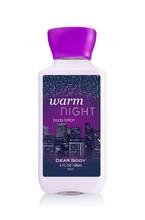 Relax body pocket bottles deep moisturizing series body lotion cream