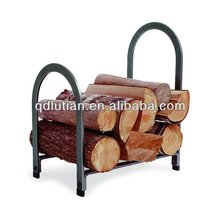 Small Indoor Firewood Rack