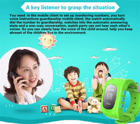 2015 waterproof GSM GPS Mobile tracking a phone with smart watch w5