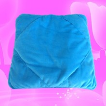 blue color Gogo Multifunctional Pillow on the go travel gogo pillow