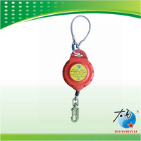 2015 High Quality Professional Steel Wire Retractable Safety Fall Arrest