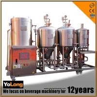 Beautiful Micro brewing equipment home beer making kit
