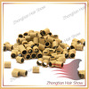 Micro Nano Rings/Links/Beads For Nano Rings Hair Extensions Tool Silicone Micro Rings