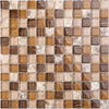 HYJ04 manufacturer of self adhesive mosaic for kitchen and bathroom with own factory