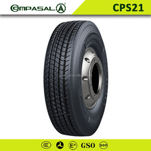 Tubeless Compasal 295/80R22.5 Truck Tire