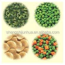 Delicious mixed frozen vegetable export