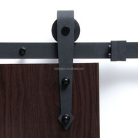 Used Iron Sliding Barn Door Hardware On Alibaba Europe