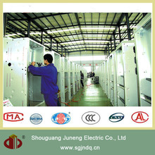 Medium voltage withdrawable metal clad 11kV 12kV switchgear manufactuer Kyn28