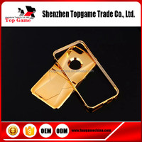 Wholesale Magnesium Alloy Back Cover + Bumper Case for iPhone 6 Plus