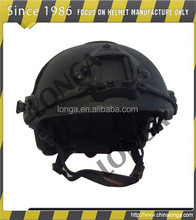 Used in Army and high anti impact military Helmet