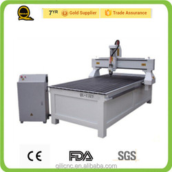 China Factory Supply QL computer controlled wood carving machine
