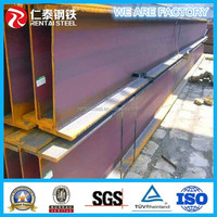 China high quality low price i beam steel