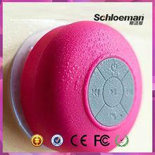 Advertising wireless waterproof portable mini speaker mp3