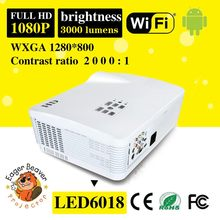 Cheapest mini portable projector trade assurance supply projector phone android
