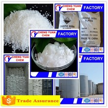 buyer of caustic soda pellets 99% MSDS