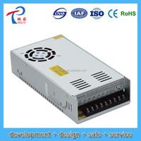 P350-H Series P350S24-H 350W Single output 24V Power supply