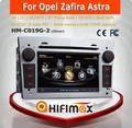 Hifimax Opel corsa d carro dvd gps / rádio do carro Opel astra cd mp3 / Opel astra car multimedia