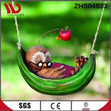 2015 hot New design hanging garden ornaments