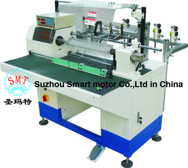 Electrical motor stator wire coiling machine buy wire for Electric motor winding machine