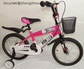 """Moda 2014 16"""" niños en bicicleta de montaña para la venta personalizados a partir de la fabricación de bicicletas"""