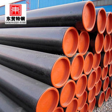 china construction st35.8 seamless carbon steel pipe,steel pipe 400 diameter