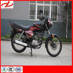 New Design 110cc 120cc 125cc 150cc Liberty Motorcycle/Street Motorbike