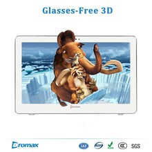 New All in one desktop computer with Glasses-free 3D function