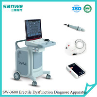 Sexual Dysfunction Diagnostic,Sexual Diagnostic equipment,male sexual function diagnostic apparatus series