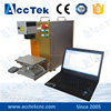 fiber laser marking machine price, 2015 new product portable fiber laser machine, laser marking machine for sale