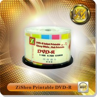 Double Side Dvd-R Printable