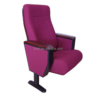 Comfortable conference room VIP auditorium chair