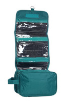 Hanging Toiletry Cosmetics Travel Bag by Bags For Men
