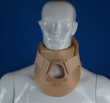 China Markets of 2015 new products Philadelphial Cervical Collar/hard cervical collar in First aid