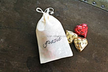 Eco-friendly Germany quality custom cotton bag for gift