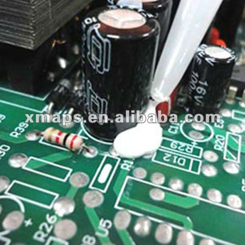 Non Conductive Epoxy : One component fast curing thermal conductive adhesive
