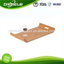 Custom Design Super Quality FDA/LFGB/REACH Decorative Trays