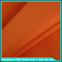 Cold resistant -20 degree same handfeel PVC laminated polyester fabric for snow tent