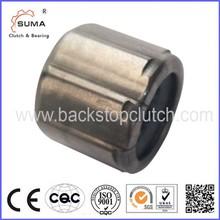 HF steel springs flat cage needle roller bearings