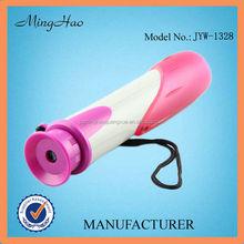 6x Pink Toy Telescopic Monocular telescope