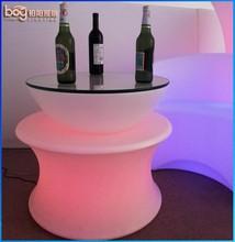 LED furniture sofa bar light sofa night club,led light ktv sofa