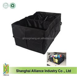 Auto Car SUV Organizer Folding Collapsible/Folding Car Trunk Organizer