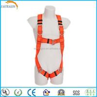 CE EN361 Approved Full Body Lineman Safety Belt for Sale